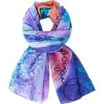 Desigual barevný šátek Rectangle Bondi