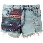 BamBam BAMBINO Jeans Shorts 8 bit