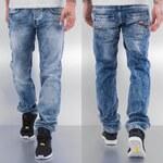 Cazzy Clang Drop Jeans Blue