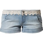Fracomina Jeans Shorts vintagebleached