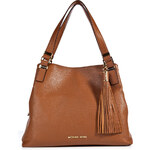 Michael Michael Kors Leather Accordion Tote