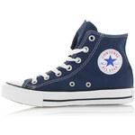 Converse Dámské tmavě modré vysoké tenisky Chuck Taylor All Star