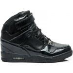 Dámské boty Meera černé - černá
