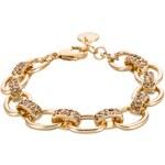 SNÖ of Sweden MONROE Armband goldfarben