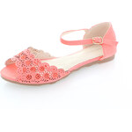 Ideal Korálové sandály Mareona