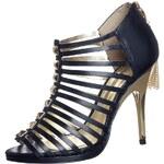 Buffalo High Heel Sandaletten black