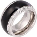 Tamaris Jewelry MARTHA Ring schwarz