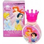 Disney Princess - toaletní voda s rozprašovačem 30 ml