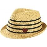 Dakine Dámský klobouk Gabby Fedora Natural 8660103-NAT AKCE