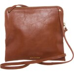 Royal RepubliQ MEL Clutch cognac