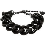 Hallhuber Armband schwarz