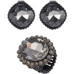 sweet deluxe SET Ring black
