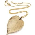 Amrita Singh Dámský náhrdelník NKC 1629_Gold