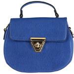 Belle Women Tmavě modrá kabelka Stellar
