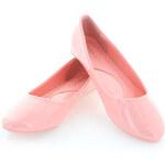 Vices Světle růžové balerínky Azura