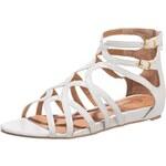 Bagatt Sandale white