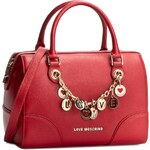 Kabelka LOVE MOSCHINO - JC4068PP10LQ0500 Rosso