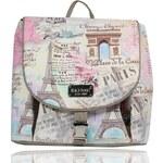 Dara bags CityLife Backpack no.4