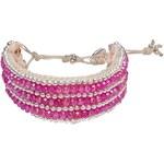 Smitten CAROLIN Armband pink