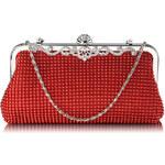 LS Červená kabelka Ariena