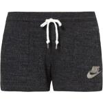 Nike Sportswear GYM VINTAGE Shorts black