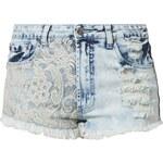 BamBam BAMBINO Jeans Shorts sedgwick indigo