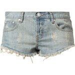 One Teaspoon DIRTY BONITAS Jeans Shorts dirt