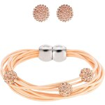 sweet deluxe SET Armband peach