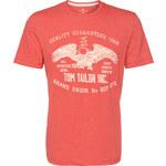 Tom Tailor pánské triko 10334550910/4273