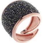 Rebecca WATAMU Ring roségoldfarben