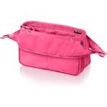 My Bag My Love Organizér do kabelky Deluxe růžová