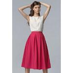 Nife Fuchsiová sukně SP27