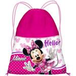 Disney Sáček - batůžek Minnie - růžový