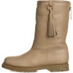 cha IBIZA Boots beige