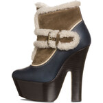 DSQUARED2 Ankle-Boots