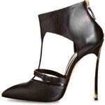 CASADEI High-Heels schwarz