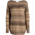 ALLUDE Oversize-Pullover