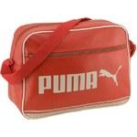 Puma Campus Reporter červená