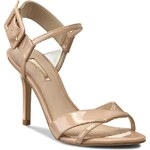 Sandály GUESS - Deetra2 FLDE22 PAF03 NUDE
