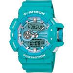 Casio G-Shock GA 400A-2AER mentolové