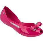 Melissa růžové boty Queen IV Pink