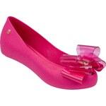 Melissa růžové boty Ultragirl Sweet X Pink