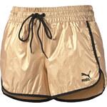 Dámské šortky Puma Gold Shorts