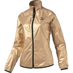 Dámská jarní bunda Puma Gold Windrunner