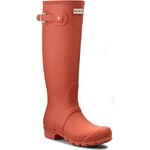 Holínky HUNTER - Womens Org Tall WFT1000RMA Sunset W23499