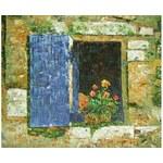 Obraz - Okno