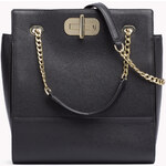 Tommy Hilfiger Nappa Leather Tote