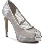 Lodičky GUESS - Hadiey FLHDY1 FAB07 SILVE