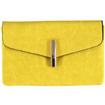 Belle Women Žlutá kabelka Kasandra