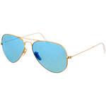 Ray-Ban Unisex sluneční brýle RB30251124L58